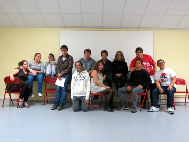La Troupe 2012/2013